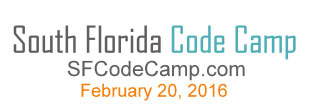 South Florida Code Camp – Call for Speakers, Sponsors, Attendees