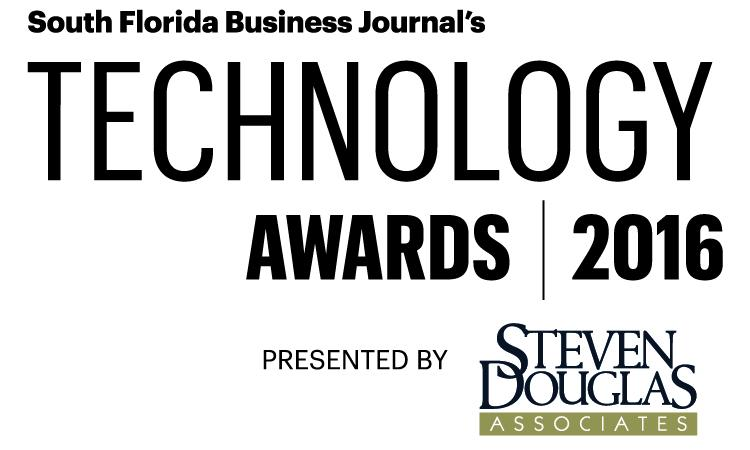 SFBJ: 2016 Technology Awards featuring CIOs AND Fastest Growing Tech Cos