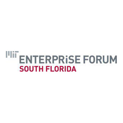 MIT ENTERPRISE FORUM OF SOUTH FLORIDA – HOW I FUNDED MY WAY TO THE TOP