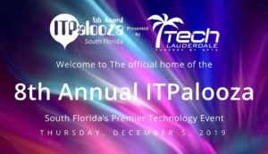 ITPalooza 2019 - Dec 5 @ Fort Lauderdale Convention Center | Fort Lauderdale | Florida | United States